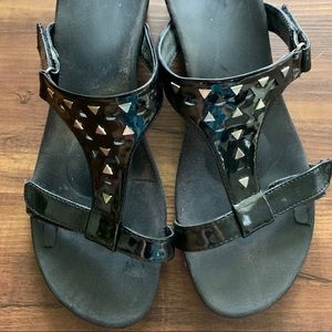 Geometric Vionic Wedges Size 9